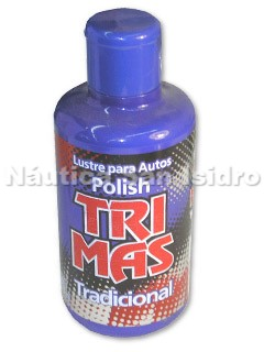 AUTOPOLISH TRIMAS