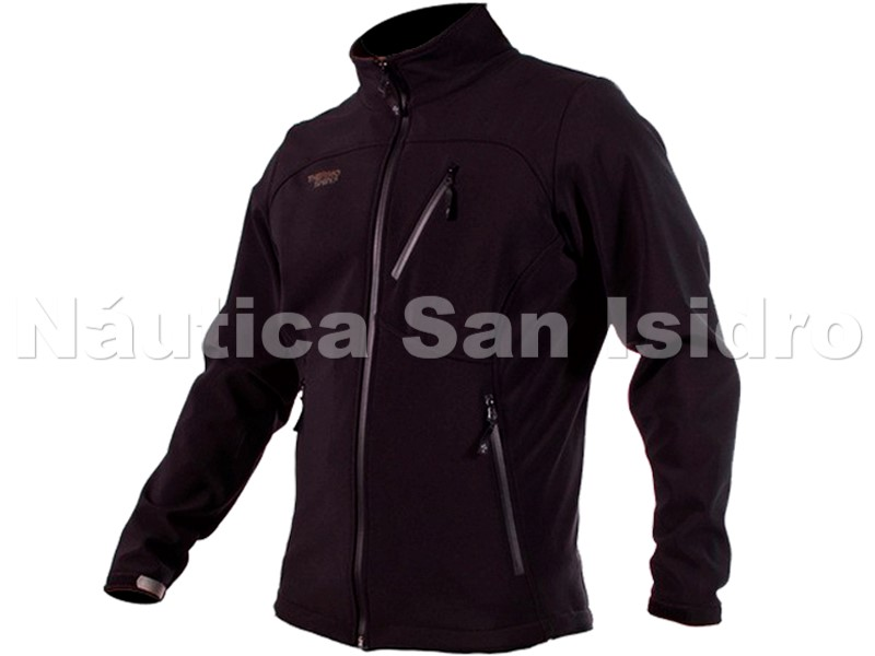 CAMPERA SOFTSHELL THERMOSKIN