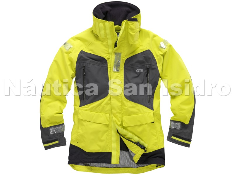 CAMPERA GILL OFFSHORE OS22J