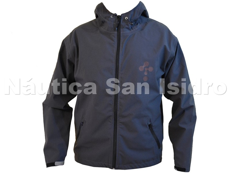 CAMPERA IMPERMEABLE TRICAPA THERMOSKIN