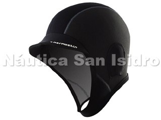 CAPUCHA NEOPRENE CORTA THERMOSKIN