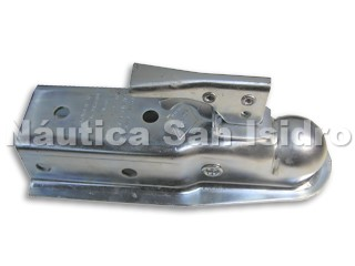 ENGANCHE DE TRAILER CHAPA 65mm 2'' -224-
