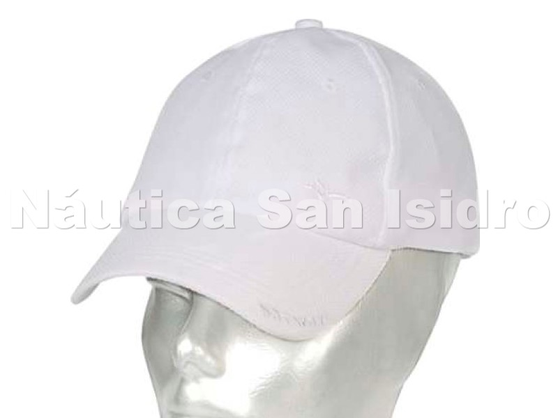 GORRO CON VISERA PROTECION UV NATWAY 7ef8e6b4890