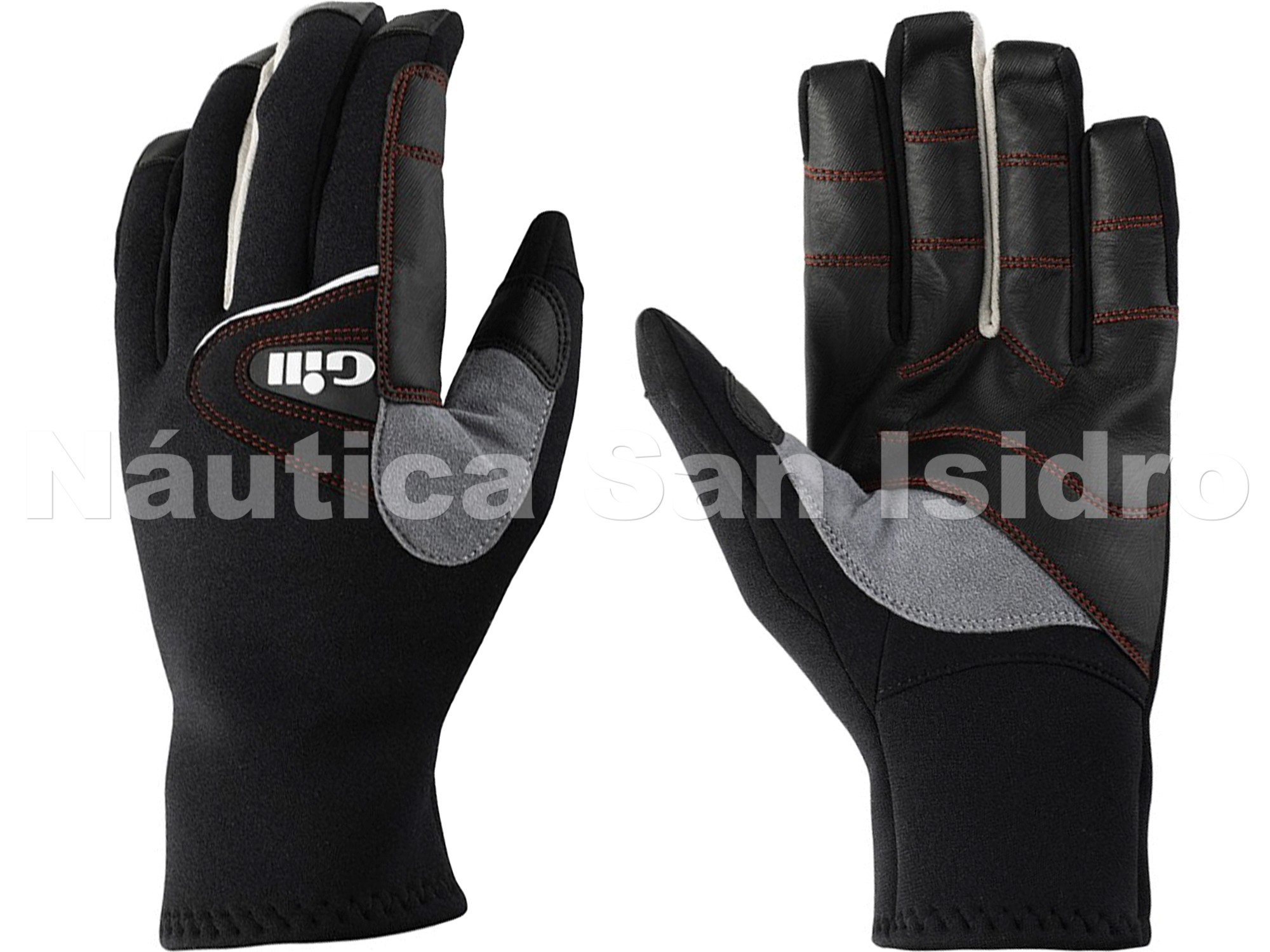 GUANTES NAUTICOS GILL NEOPRENE 3 SEASONS