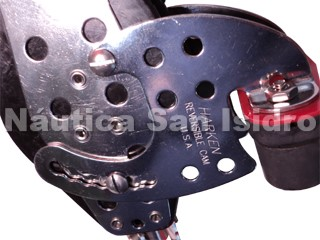 CHAPA REGULABLE GUITARRA PAR -038-
