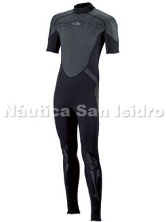 NEOPRENE GILL HURAKAN LARGO 3.2mm