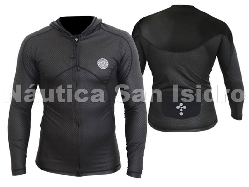 CAMPERA ZEROJACKET THERMOSKIN